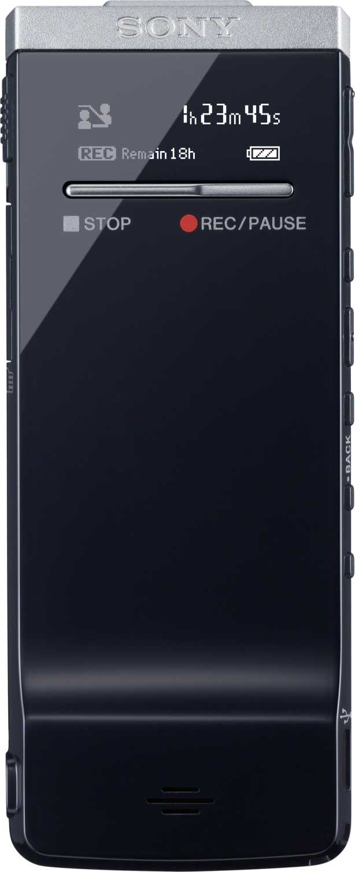 Sony ICD-TX50