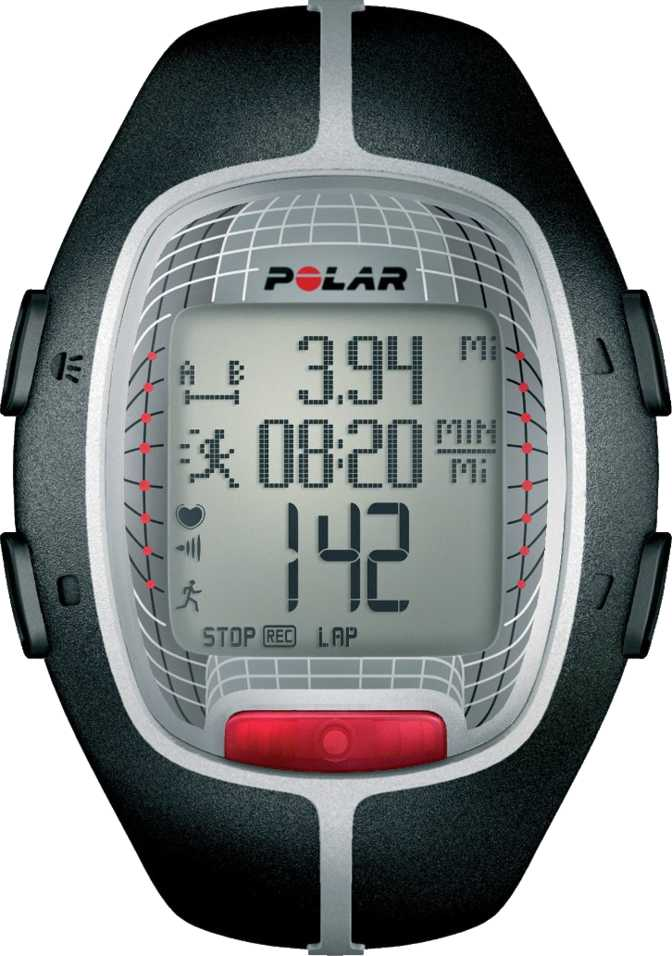 Polar RS300X GPS