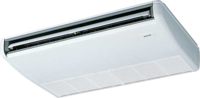Sanyo Ceiling Suspended Air Conditioner 36THHW72R