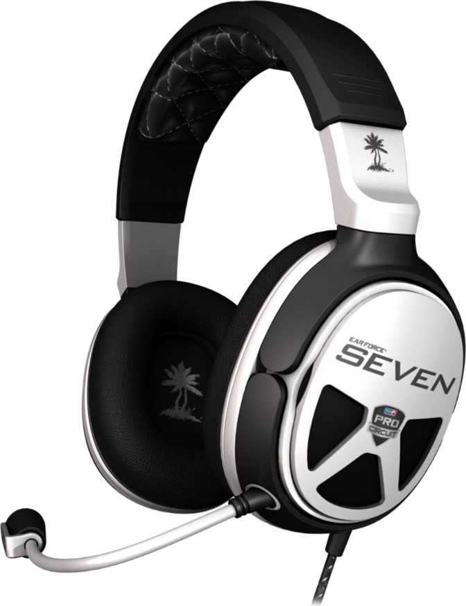 Turtle Beach Ear Force XP SEVEN