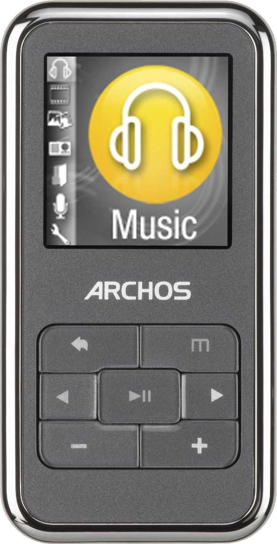 Archos 15b vision 8GB
