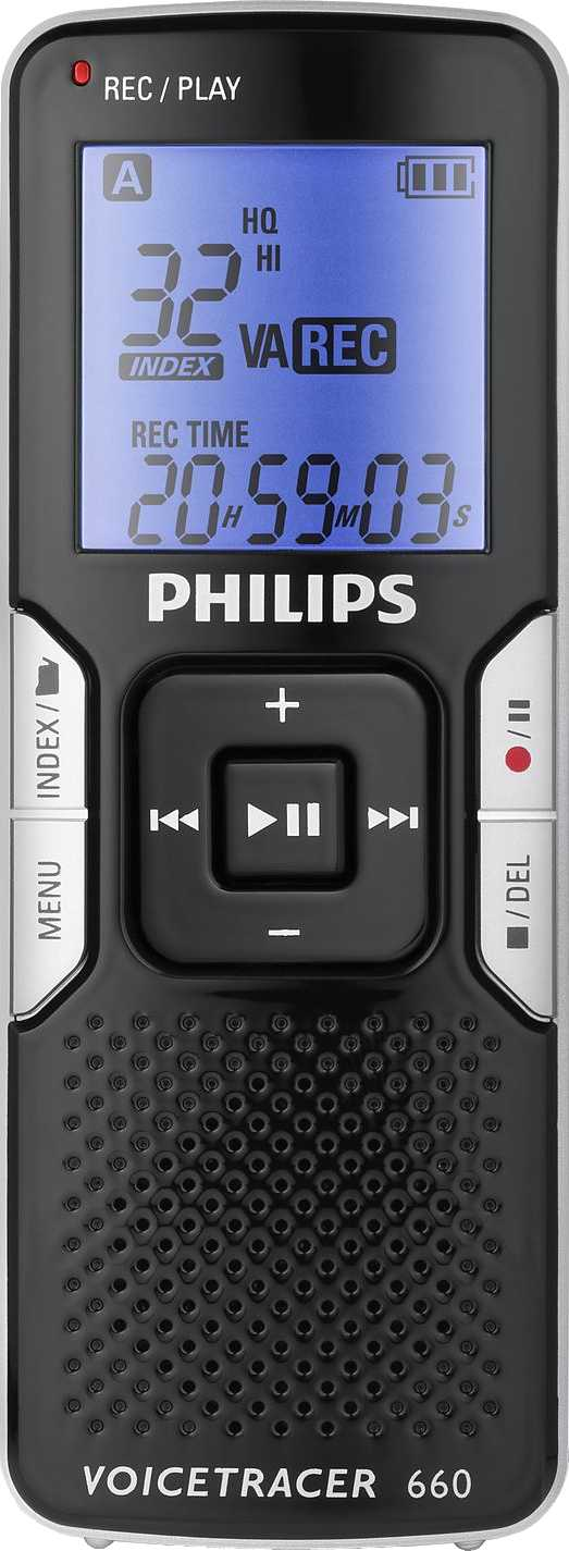 Philips LFH0660/00