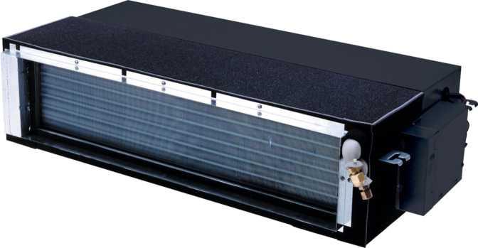 Toshiba RAS-M10GDCV-E