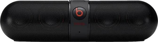 Beats by Dre Pill
