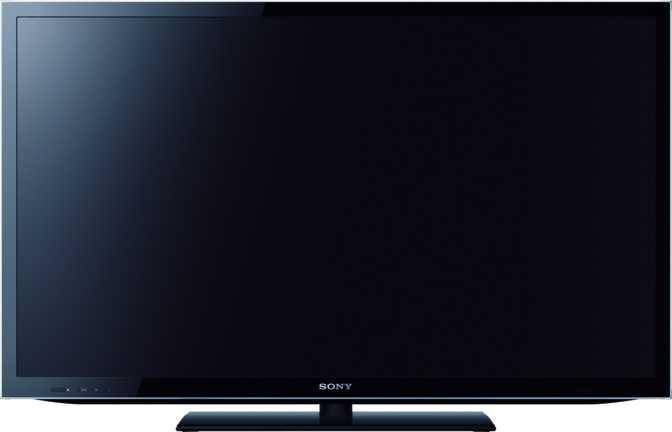 """Sony 46"""" LED EX645"""