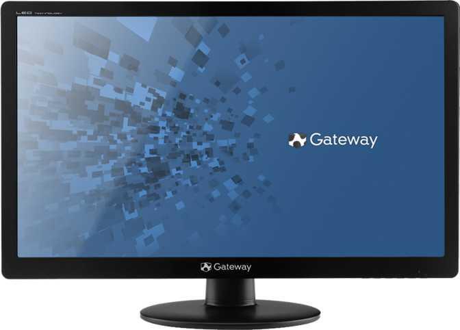 Gateway FHX2153L