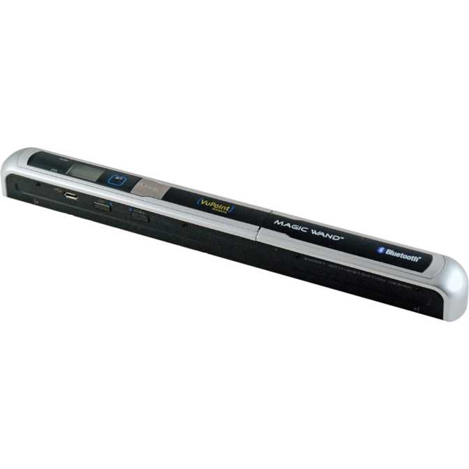 VuPoint Solutions Magic Wand with Bluetooth