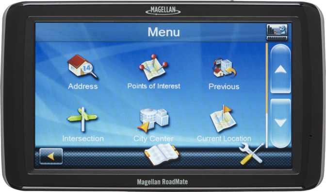 Magellan RoadMate 9250T-LMB