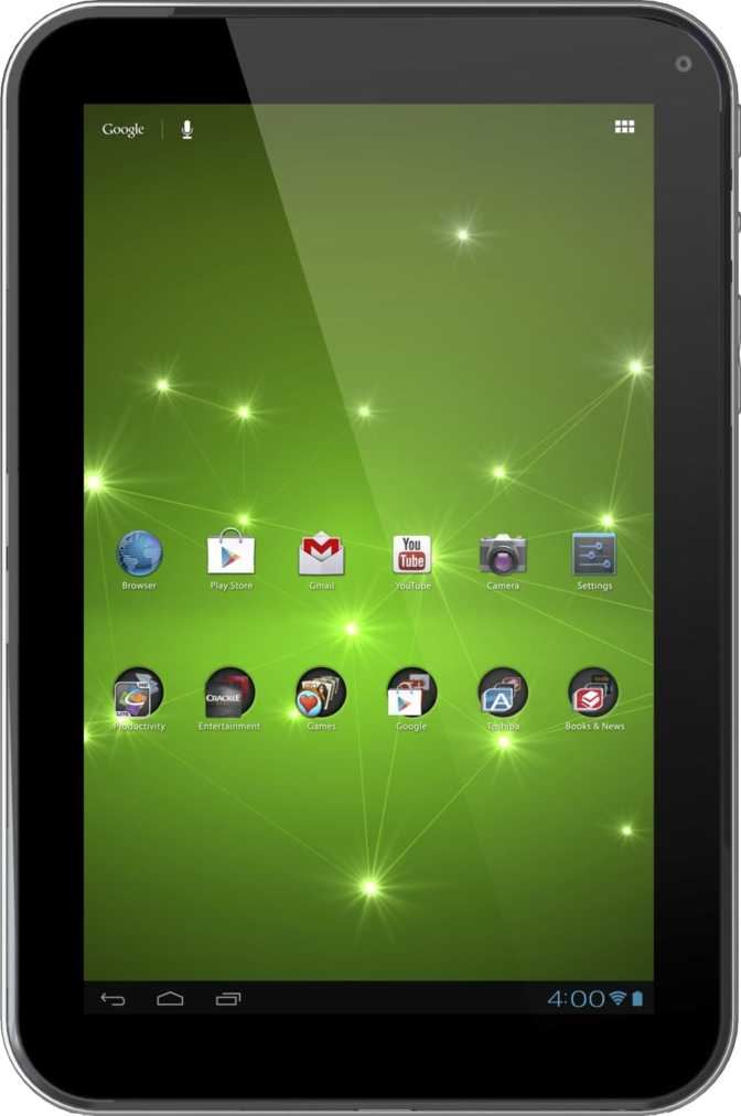 Toshiba Excite 7.7 AT275 16GB