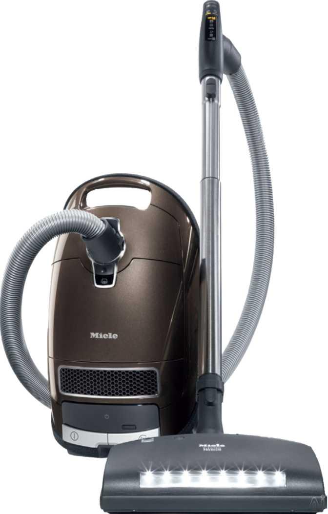 Miele S 8990 UniQ