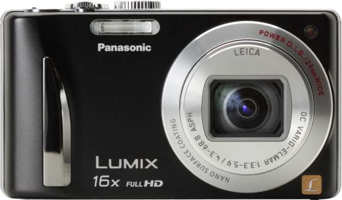 Panasonic DMC-ZS15