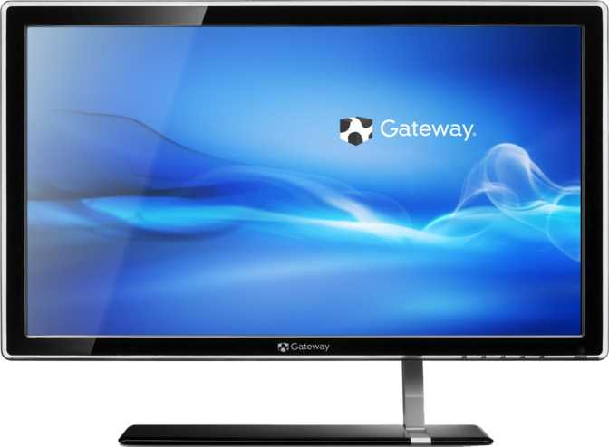 Gateway FHD2303L bid