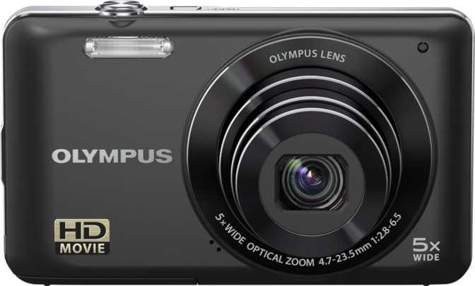 Olympus VG-120