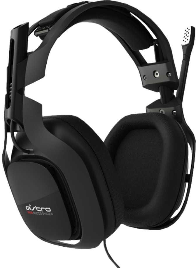 ASTRO Gaming A40 Astro 2013 Ed.