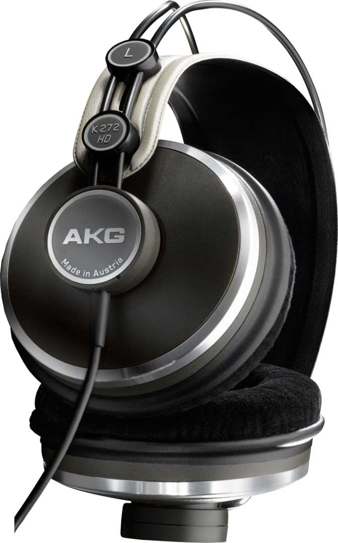 AKG K 272 HD
