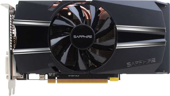 Sapphire HD 7790 SimCity Edition