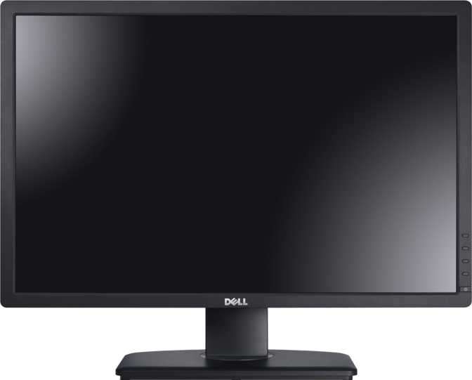 Dell P2212H