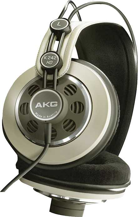 AKG K 242 HD