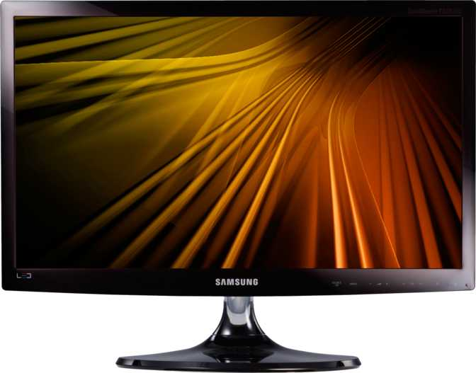 Samsung T24B350EW