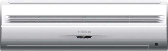 Honda HD-09 AR4F8