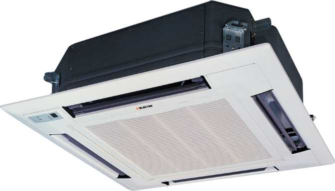 Cassette 900X900 Electra ESP042156 / KAF 30 RC Air Conditioner