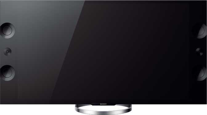"Sony 65"" 4K Ultra HD TV"