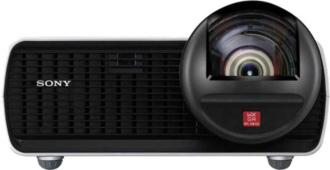 Sony VPL-SW125