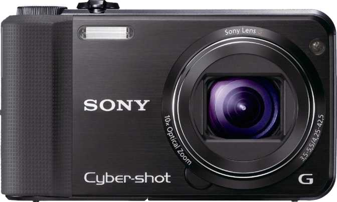 Sony Cyber-shot DSC-HX7V