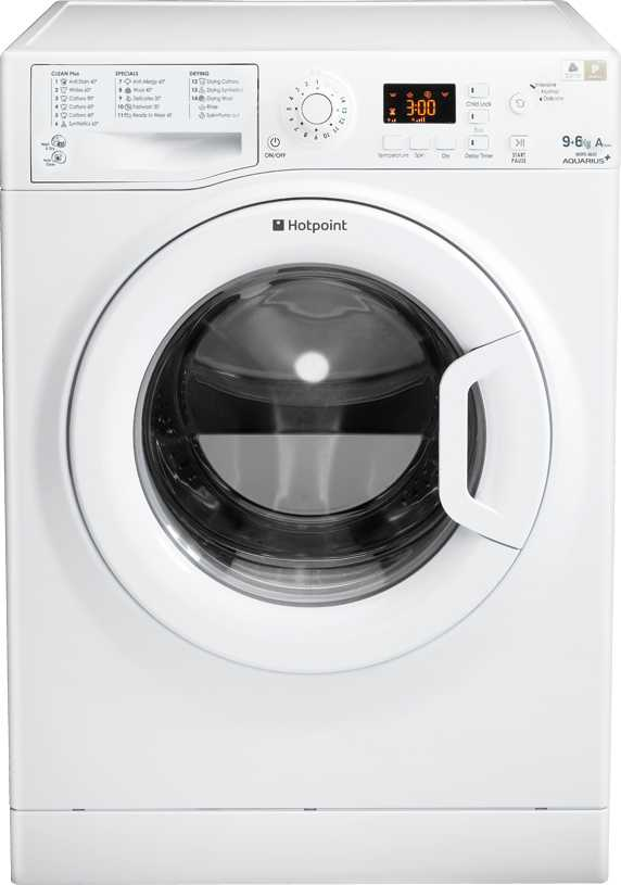 Hotpoint WDPG 8640P