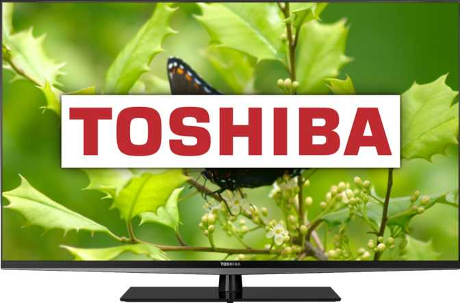 Toshiba 32L4200U