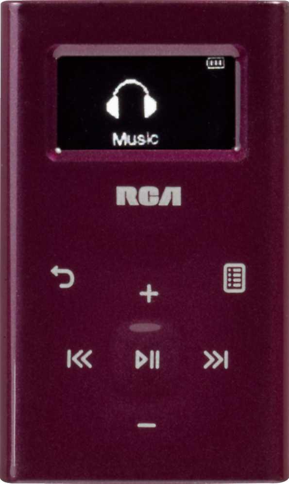 RCA M2204PL