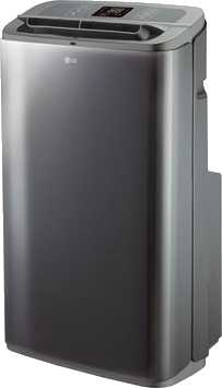 LG Portable Air Conditioner LP1311BXR