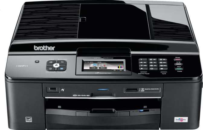 Brother MFC-J825DW