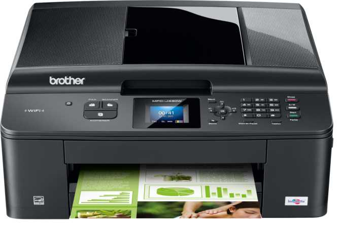 Brother MFC-J430w