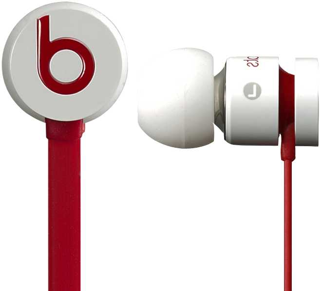 Beats by Dre urBeats