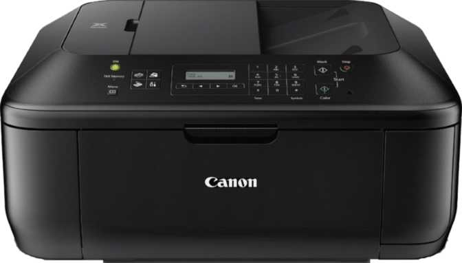 Canon Pixma MX392