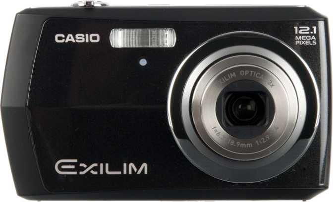 Casio Exilim EX-Z26