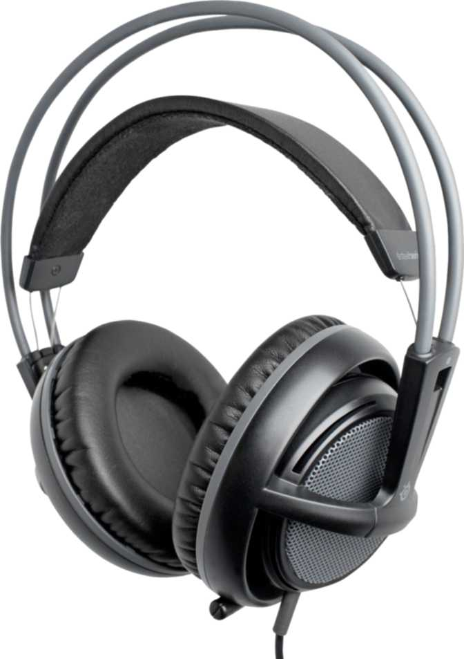 SteelSeries Siberia v2 Cross-Platform