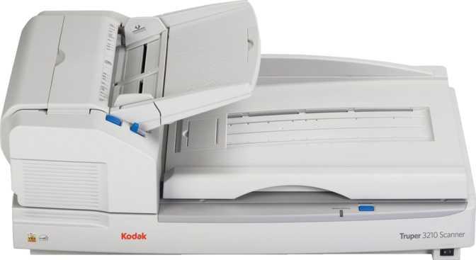 Kodak Flatbed Scanner