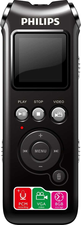 Philips VTR8000/93