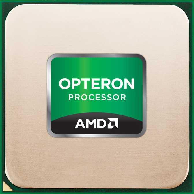 AMD Opteron 6124 HE