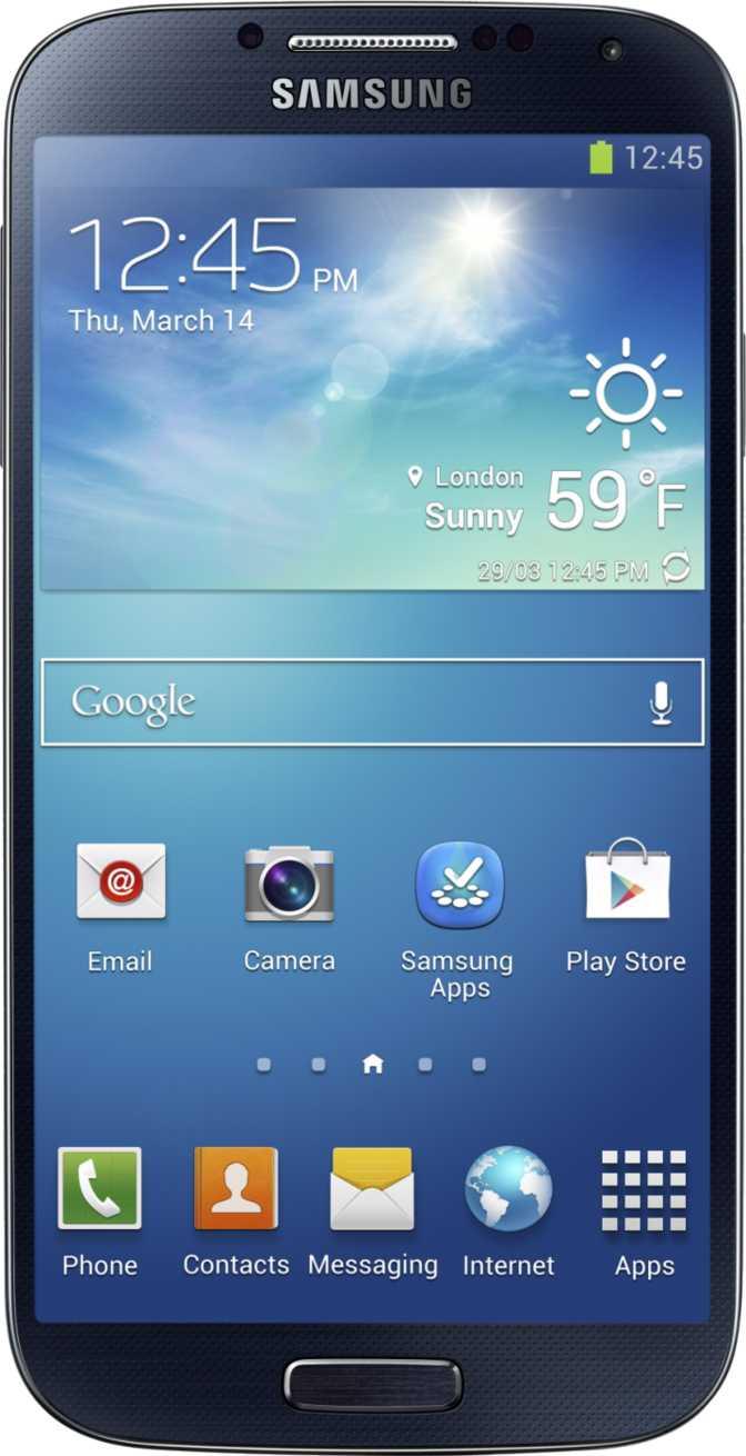 Samsung I9500 32GB