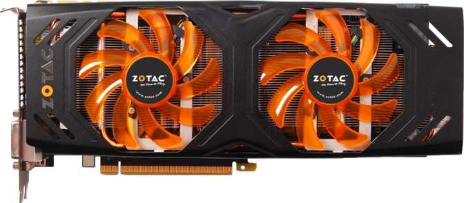 Zotac GeForce GTX 770 4GB