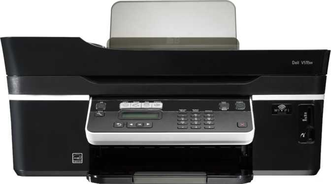 V515W PRINTER WINDOWS DRIVER