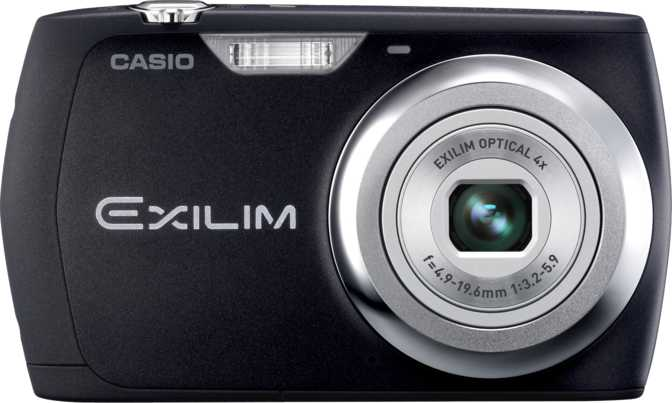 Casio Exilim EX-Z350