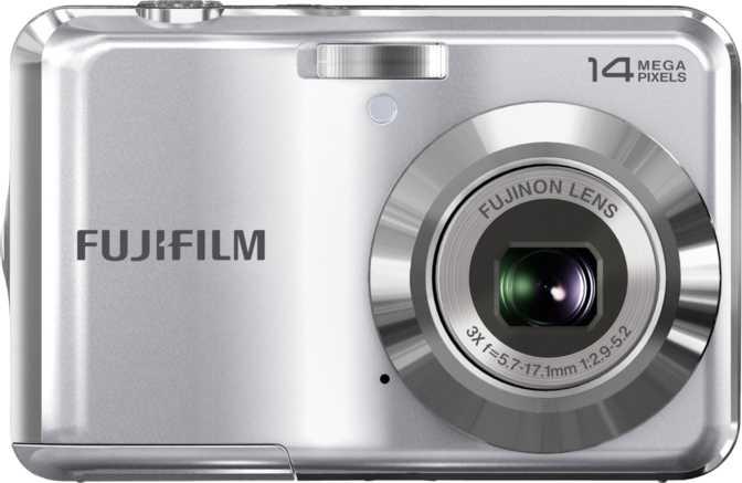Fujifilm FinePix AX335