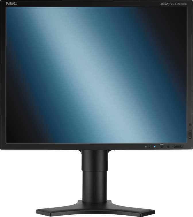 NEC LCD2090UXI-BK-1