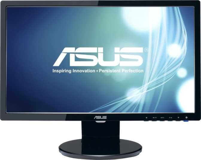 Asus VE198N