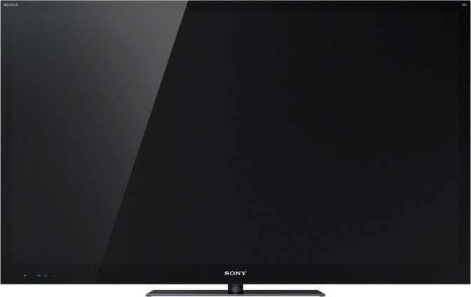 """Sony 55"""" BRAVIA 3D"""