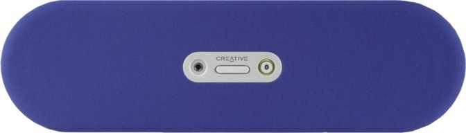 Creative D80